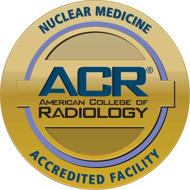 ACR for nuclear medicine seal